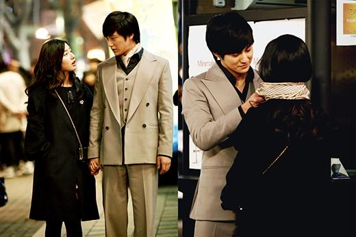 Vai diễn So Ji Yung trong Boys Over Flowers khiến tên tuổi Kim Bum được nhiều tiếng vang trong sự nghiệp diễn xuất.
