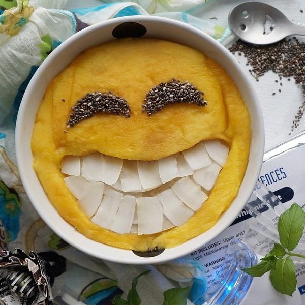 Cười lên nào!