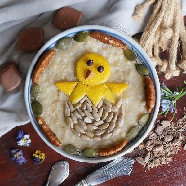 Một chiếc bánh hoàn hảo cho Lễ Tạ Ơn.