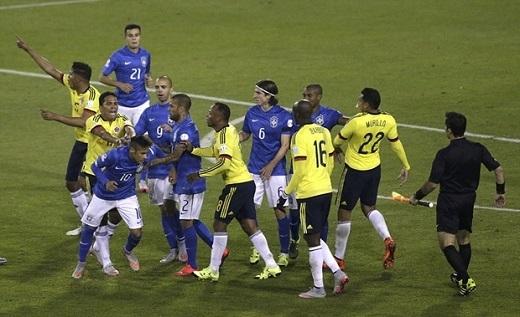 Huyền thoại Ro béo lên tiếng dạy dỗ Neymar