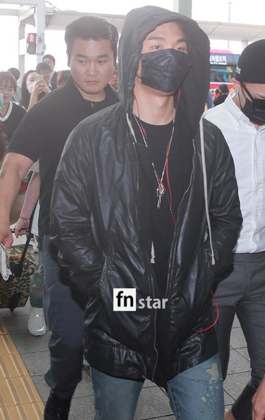 T.O.P cấm CL khoe hình trên trang cá nhân