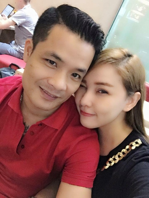 Quỳnh Thư bức xúc phản pháo nghi án giật chồng