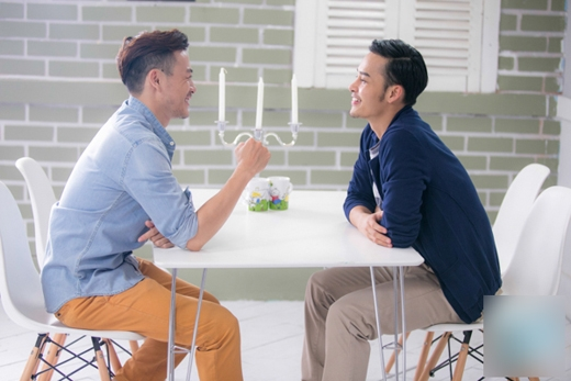 Dương Triệu Vũ lên tiếng về vấn đề đồng tính - Tin sao Viet - Tin tuc sao Viet - Scandal sao Viet - Tin tuc cua Sao - Tin cua Sao