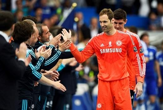 Nóng: Petr Cech sẽ gia nhập Arsenal và trở thành thủ môn nhận lương cao nhất lịch sử?
