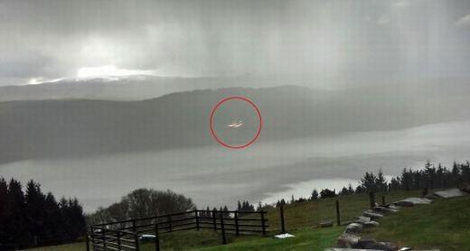 Liệu UFO có tồn tại trên Trái đất chúng ta?