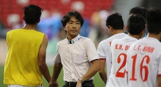 HLV Miura bất ngờ lên tiếng về nghi án bán độ của U.23 Indonesia