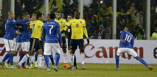 Sốc: Dính án phạt cực nặng, Neymar bị cấm thi đấu hết giải Copa America