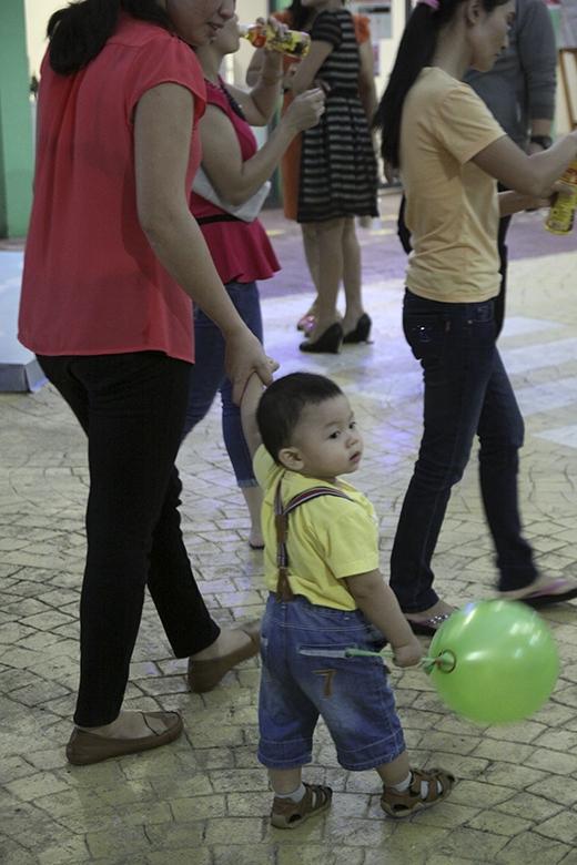 Ngày hội gia đình báo chí Việt Nam: Tự hào khi bố mẹ là nhà báo