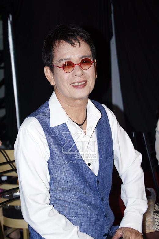 Chung Thanh Phong không ngần ngại biến Hải Yến thành tắc kè hoa - Tin sao Viet - Tin tuc sao Viet - Scandal sao Viet - Tin tuc cua Sao - Tin cua Sao
