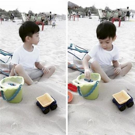 Những hình ảnh trưởng thành của Subeo đi cùng năm tháng. - Tin sao Viet - Tin tuc sao Viet - Scandal sao Viet - Tin tuc cua Sao - Tin cua Sao