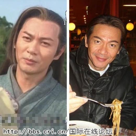 Những đại hiệp phim Kim Dung sống khổ cực, lao đao khi về già
