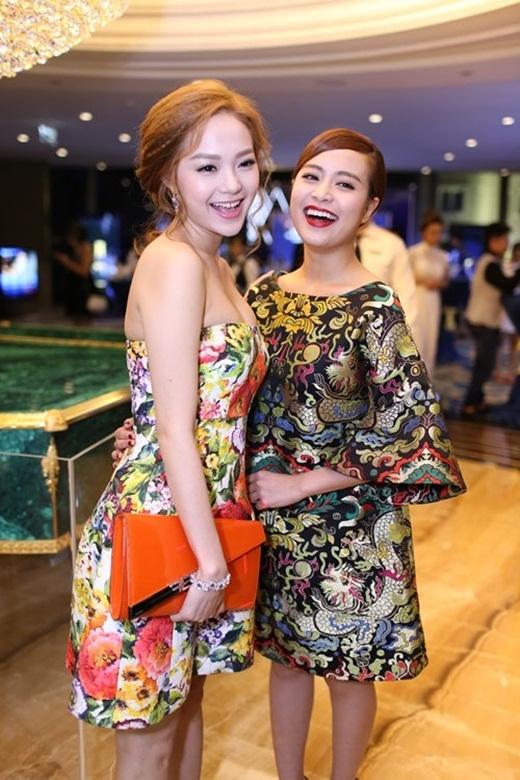 Hé lộ những mối quan hệ làm nên sự thành công của Minh Hằng - Tin sao Viet - Tin tuc sao Viet - Scandal sao Viet - Tin tuc cua Sao - Tin cua Sao
