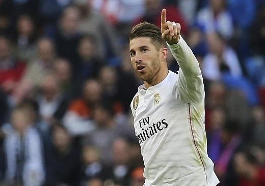 Nóng: Sergio Ramos sẽ gia nhập Manchester United và hưởng mức lương siêu khủng?