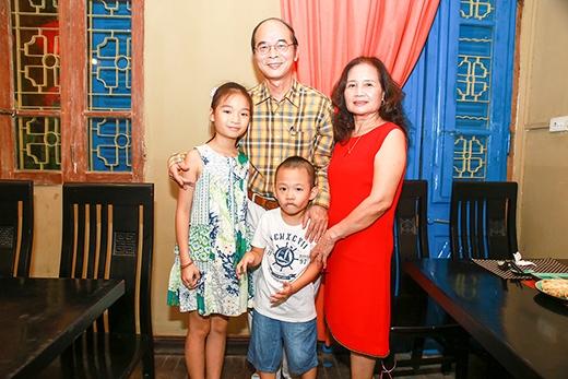 Vân Hugo vẫn giữ mối quan hệ tốt với bố mẹ chồng cũ - Tin sao Viet - Tin tuc sao Viet - Scandal sao Viet - Tin tuc cua Sao - Tin cua Sao