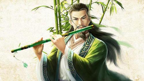 Hình tượng của Hoàng Dược Sư luôn gắn liền với sự tao nhã, thanh cao và cả khí độ oai phong của một đại tông sư võ học.