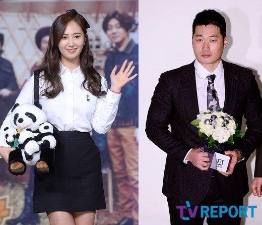 Những cặp đôi gây chú ý làng giải trí Hàn nửa đầu năm 2015