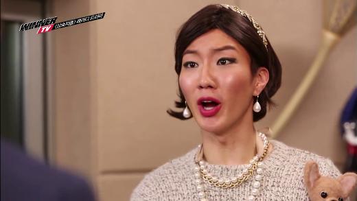Khi mỹ nam Kpop giả gái khiến fan phát sợ