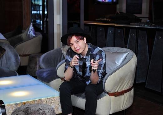 Trịnh Thăng Bình lên tiếng về tin đồn giải nghệ - Tin sao Viet - Tin tuc sao Viet - Scandal sao Viet - Tin tuc cua Sao - Tin cua Sao