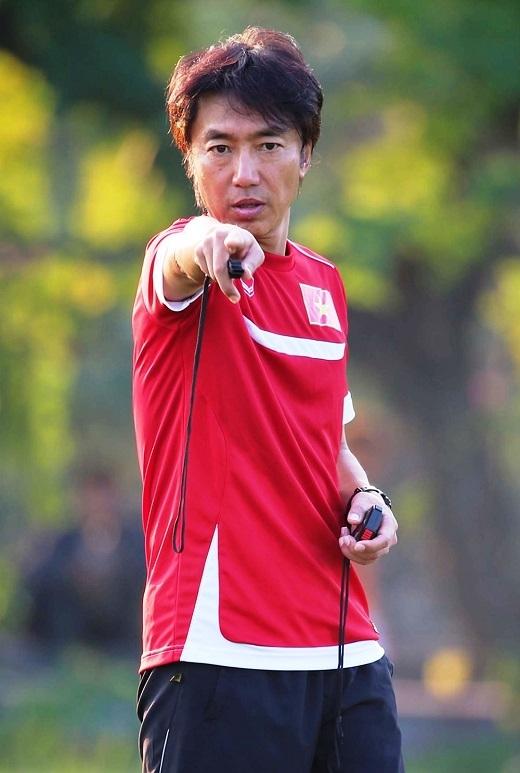 HLV Miura tiết lộ nguyên nhân Công Phượng chưa được lên tuyển