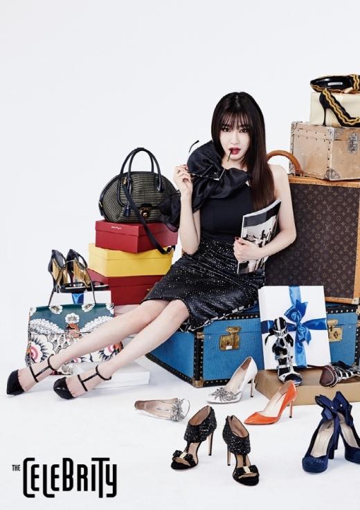 Nhà thiết kế thời trang Tiffany
