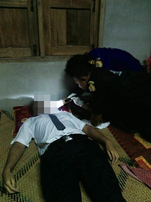 Một nam sinh ở Thái Lan tử vong vì nghe điện thoại khi ngủ
