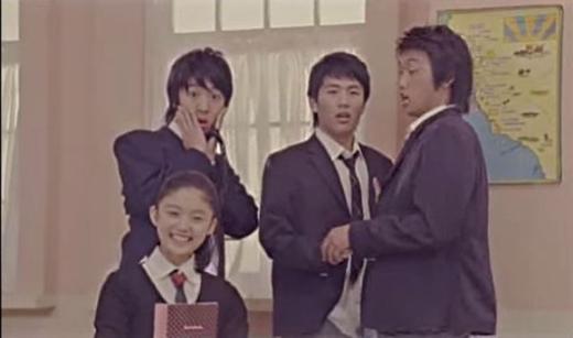 Điểm danh mỹ nhân Kpop nổi bần bật từ lúc chưa ra mắt