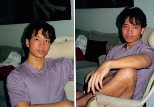 Kim Lý điển trai và nam tính ở lứa tuổi 16 -17 - Tin sao Viet - Tin tuc sao Viet - Scandal sao Viet - Tin tuc cua Sao - Tin cua Sao