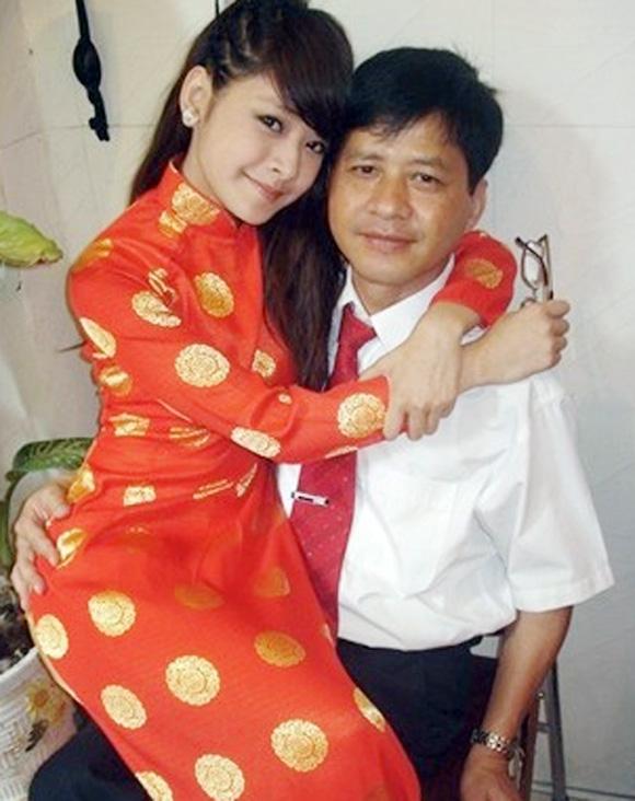 Sao Việt và những người cha trên cả tuyệt vời - Tin sao Viet - Tin tuc sao Viet - Scandal sao Viet - Tin tuc cua Sao - Tin cua Sao
