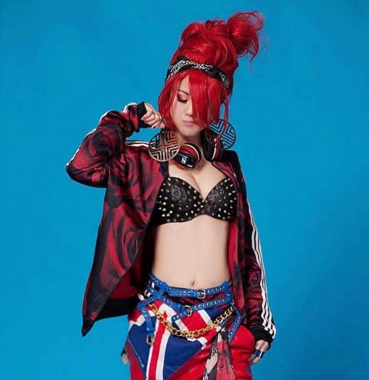 DJ Trang Chíp (Trương Thị Thu Trang) – sinh năm 1989. Với hơn 3 năm kinh nghiệm trong nghề, cô đến cuộc thi mong muốn được thử tài, thử sức, gặp gỡ và học hỏi với các DJ trong nghề.
