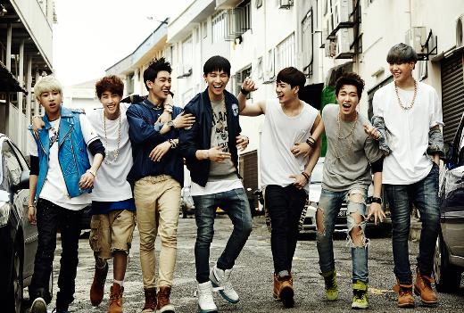 """Những nhóm nhạc thề """"không đội trời chung"""" của làng nhạc Kpop"""