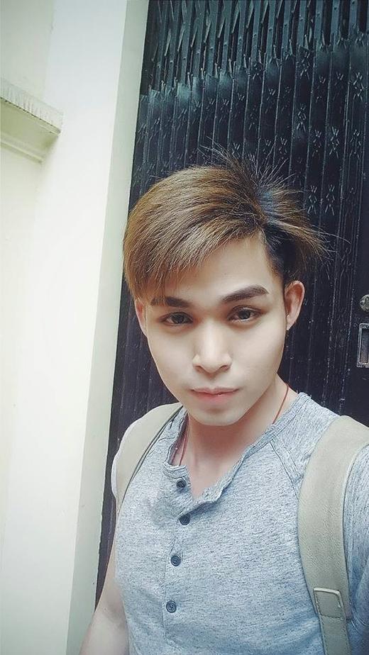Anh chàng Jun(365) đã quyết định sẽ diễn vẻ mặt lạnh lùng cho giống những diễn viên Hàn Quốc, nhưng cuối cùng ý định của anh không thành nên đành quay về là chàng trai hiền lành người Việt Nam thôi vậy.
