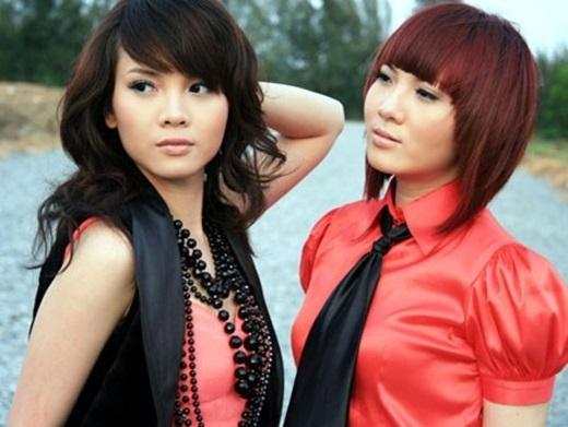 Yến Trang – Yến Nhi: Cặp chị em tài sắc vẹn toàn của showbiz Việt - Tin sao Viet - Tin tuc sao Viet - Scandal sao Viet - Tin tuc cua Sao - Tin cua Sao