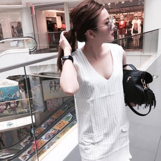 Yến Nhi được ví như một fashion icon nổi bật trong làng giải trí hiện nay. - Tin sao Viet - Tin tuc sao Viet - Scandal sao Viet - Tin tuc cua Sao - Tin cua Sao