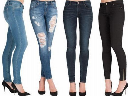Nguy hiểm: Bị liệt chân chỉ vì mặc quần jean quá chật