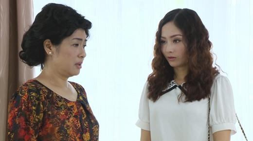 """Lan Phương: """"Tôi sẽ không cãi mẹ chồng để trốn đi làm như Quỳnh Chi"""" - Tin sao Viet - Tin tuc sao Viet - Scandal sao Viet - Tin tuc cua Sao - Tin cua Sao"""