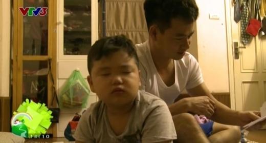 Hai bố con Xuân Bắc xuất hiện trong tập 3 phát sóng tuần này. - Tin sao Viet - Tin tuc sao Viet - Scandal sao Viet - Tin tuc cua Sao - Tin cua Sao