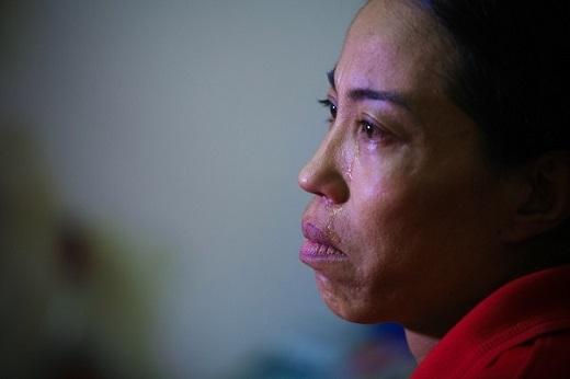 Cựu nữ hoàng điền kinh của Việt Nam đang gặp vô vàn khó khăn trong cuộc sống. Ảnh: Internet.