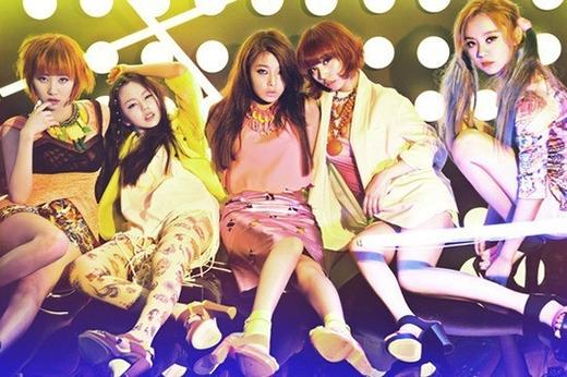 Cựu thành viên Sunmi quay về, Wonder Girls chính thức tái xuất