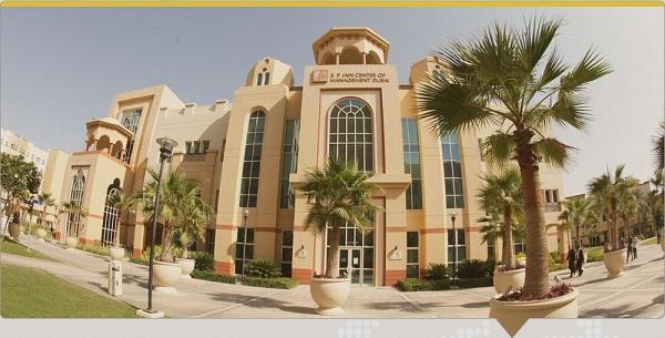 SP Jainnằm trong bảng xếp hạng các trường Kinh doanh tốt nhất trên thế giới.