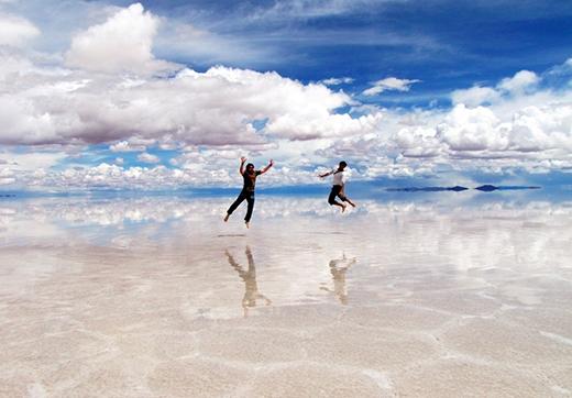 Mê mẩn trước những điểm du lịch kì ảo đáng để đến một lần trong đời
