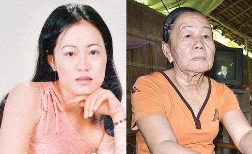 Chị Nguyễn Thị Phượng
