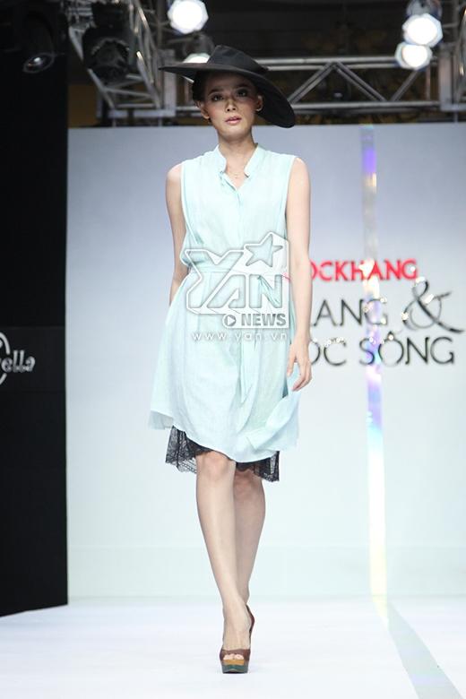 Hoàng Oanh Next Top
