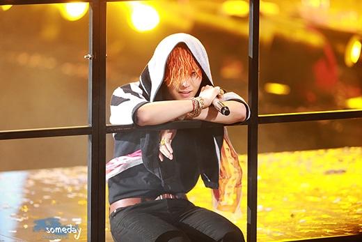 Choáng với số tiền bản quyền sáng tác của G-Dragon