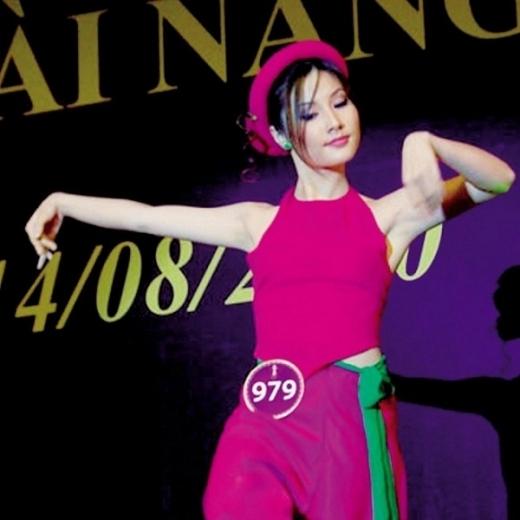 Diễm My 9x trong cuộc thi HH Thế giới người Việt năm 2010. - Tin sao Viet - Tin tuc sao Viet - Scandal sao Viet - Tin tuc cua Sao - Tin cua Sao