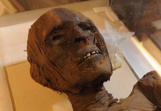 Trong xác ướp Ai Cập thời cổ đại này có tồn tại ma túy và thuốc lá. Vào thời điểm đó, chỉ có châu Mỹ mới có hai chất kích thích này và châu Phi chưa có. Đây chính là điều làm giới khoa học đau đầu.