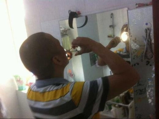 Hy hữu: Tự tay cắt khối u ung thư tại nhà do quá nghèo