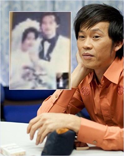 Ảnh cưới của Hoài Linh và vợ được hé lộ khi em trai Dương Triệu Vũ chia sẻ ảnh trò chuyện FaceTime với bố. - Tin sao Viet - Tin tuc sao Viet - Scandal sao Viet - Tin tuc cua Sao - Tin cua Sao