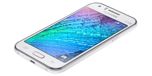 Siêu tiết kiệm pin trên Galaxy J1 giúp chủ nhân sống trọn sức trẻ.