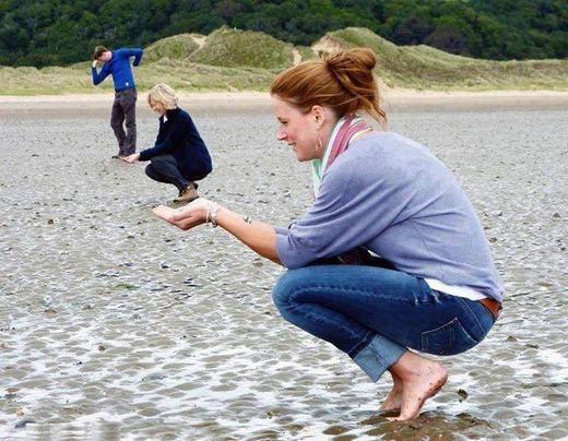 Thích thú với những ý tưởng cực độc đáo khi đi biển mùa hè
