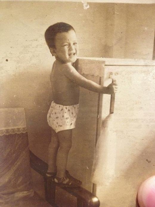 Cười ngất trước loạt ảnh cực yêu của Đàm Vĩnh Hưng - Tin sao Viet - Tin tuc sao Viet - Scandal sao Viet - Tin tuc cua Sao - Tin cua Sao